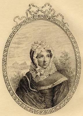 Jeanne Louise Henriette Campan, Madame Poster
