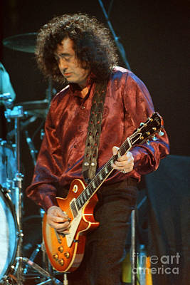 Jimmy Page-0020 Poster