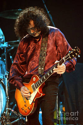 Jimmy Page-0022 Poster