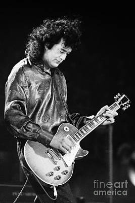 Jimmy Page-0023 Poster