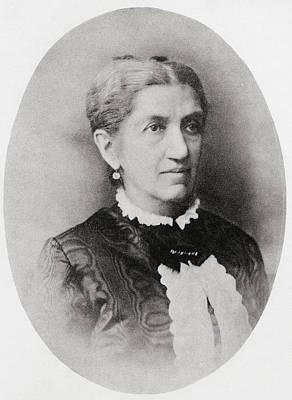Johanna Friederike Charlotte Dorothea Poster
