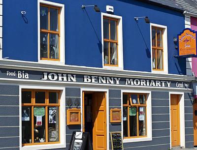 John Benny Poster