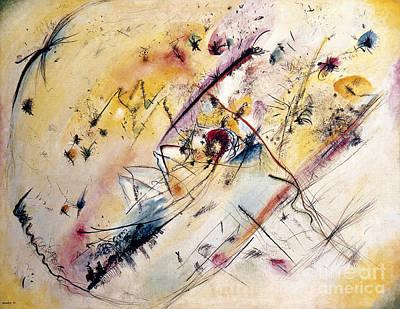 Kandinsky: Light, 1913 Poster
