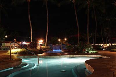 Kauai Coast Resort At The Beachboy Poster