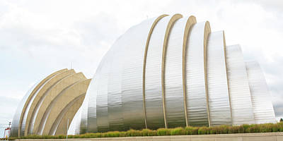 Kauffman Center Performing Arts Poster