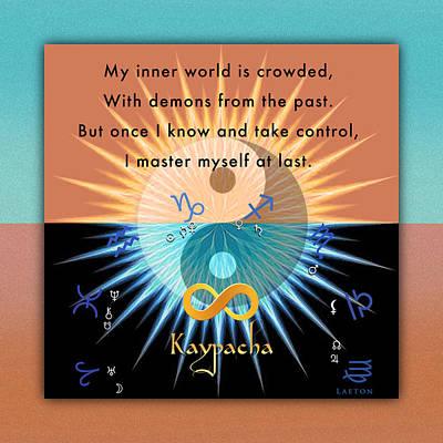 Kaypacha's Mantra 1.13.2016 Poster