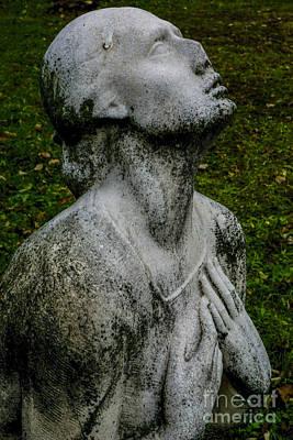 Kerepesi Cemetery, Budapest Poster