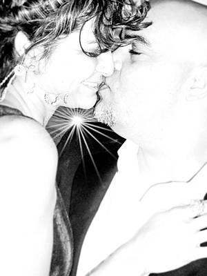 Kissesssssss...... Poster