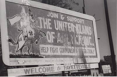Kkk- 1975 Poster