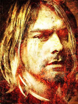 Kurt Poster