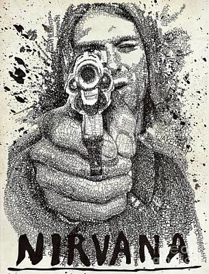 Kurt Poster Poster