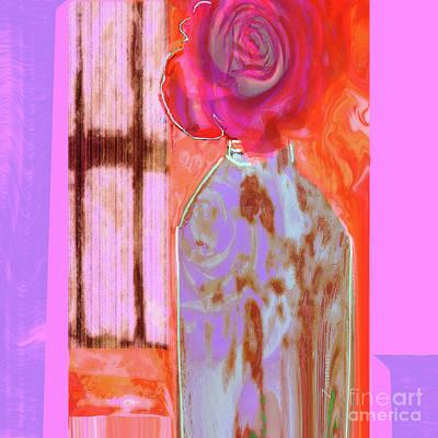 La Vie En Rose  1 Poster