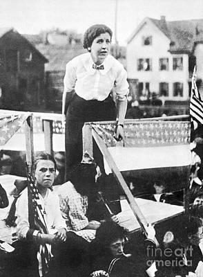 Labor Strike, 1912 Poster by Granger