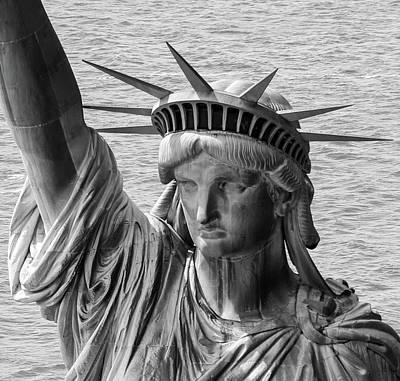 Lady Liberty 1 Poster