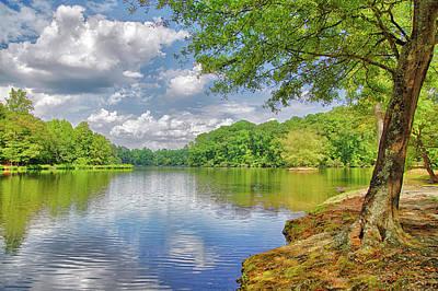 Lake Haigler 2014 01 Poster