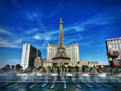 Las Vegas 016 Poster