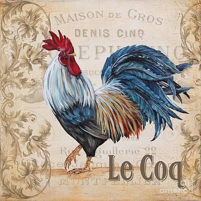 Le Coq-jp3085 Poster