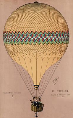 Le Tricolore 2 Poster