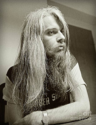 Leon Russell 1970 Poster