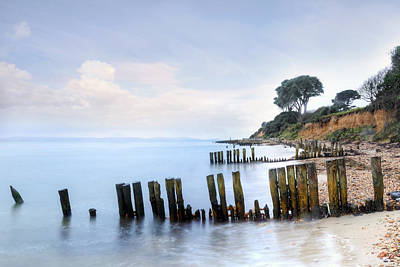 Lepe - England Poster