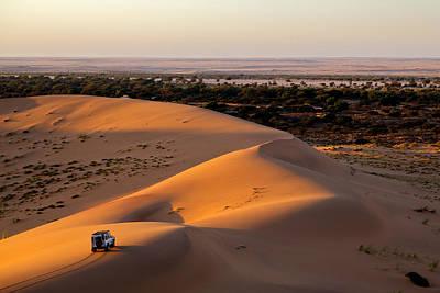 Namibia Poster