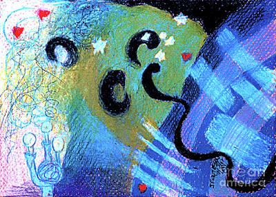 Light 3 Poster