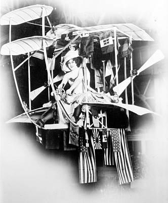 Lillian Lorraine (1892-1955) Poster by Granger