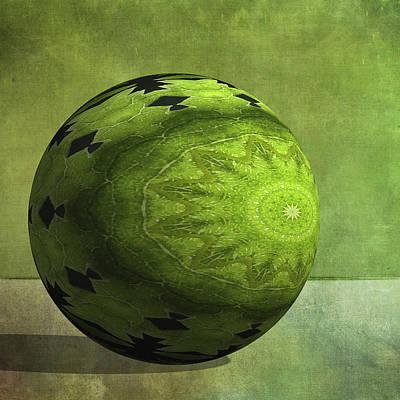 Linden Ball -  Poster