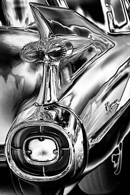 Liquid Eldorado Poster by Jeffrey Jensen
