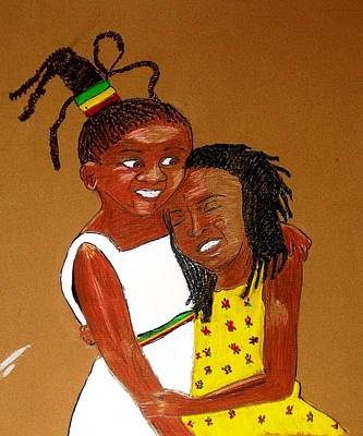Little Sister Poster