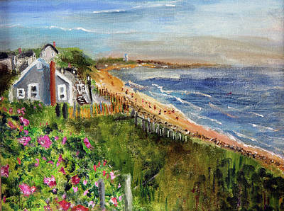 Living The Dream Poster