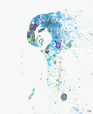 Liza Minnelli Poster by Naxart Studio