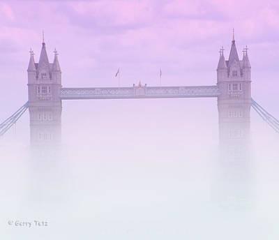 London Fog Poster