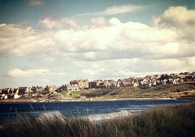 Lossiemouth Poster
