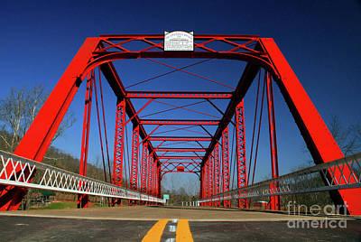 Lost Bridge Poster