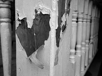 Love A Peel Poster by Rod Stewart