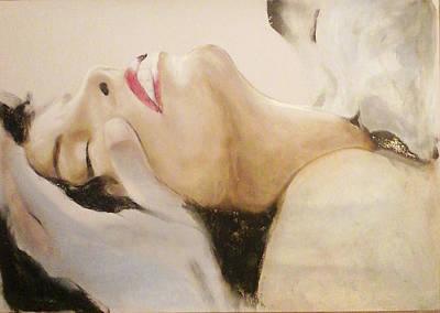 Love Ritual Poster by Elena Ursu