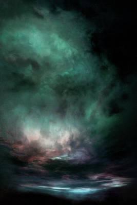 Lumen Sky Poster