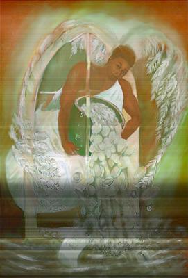 Malachi  3   10 Poster