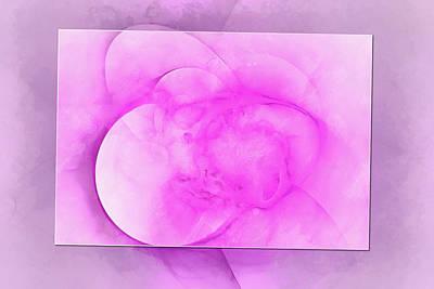 Manipulative Harmony  Id 16100-010806-47701 Poster by S Lurk
