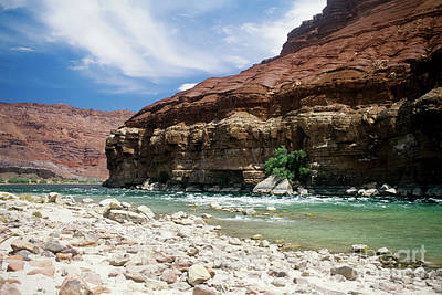Marble Canyon Poster