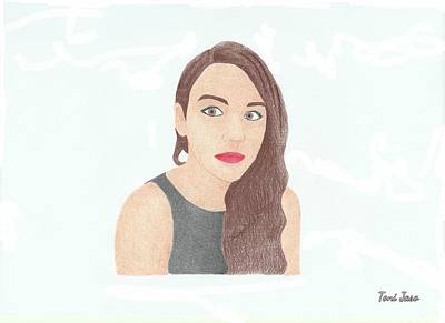 Mariand Castrejon - Yuya Poster