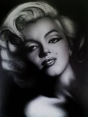 Marilyn Poster by Stephen Owsinski