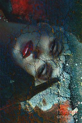 Marilyn Str.3 Poster