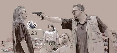 Mark It Zero Poster