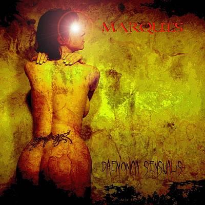 Marquis - Daemonica Sensualis Poster