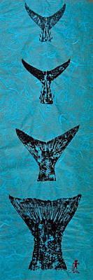 Martha's Vineyard Grans Slam -  4 Poster