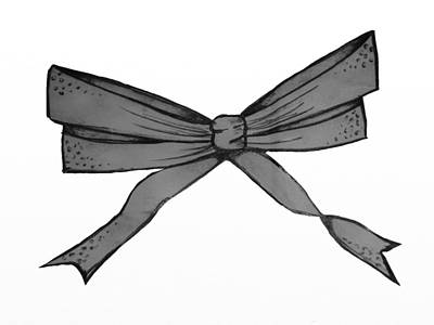 Martines Bow Poster