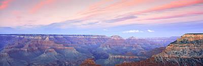 Mather Point, Grand Canyon, Arizona Poster
