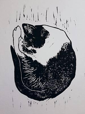 Matisse Poster by Noemie Sierra